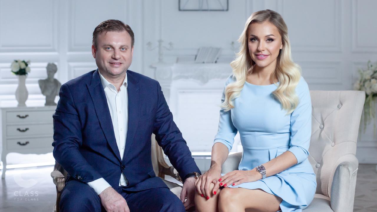 Анна и Дмитрий Городжие | Свадебный бизнес